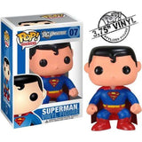 JATOE specialises in selling Funko Pop Vinyls. This is DC Superman 07