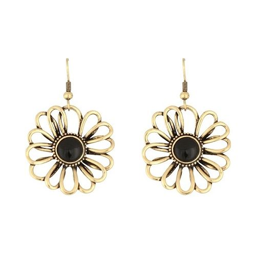 Australian online store, JATOE www.jatoe.com.au sells Anna Nova jewellery including the Treasury Flower Gold Earrings, necklaces and rings