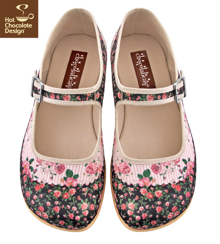 Hot Chocolate Design Shoes - Pandora