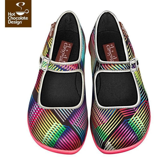 Hot Chocolate Design Shoes - Cinetic