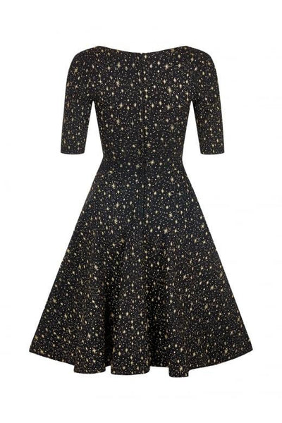 JATOE sells Collectif UK's Atomic Star series for women who love rockabilly & Pin Up. www.jatoe.com.au