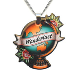JATOE Jubly Umph Wanderlust Necklace