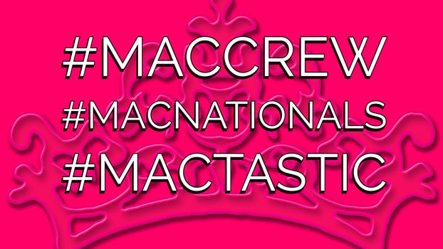 A Tribute to our MAC Stage Crew #MACcrew