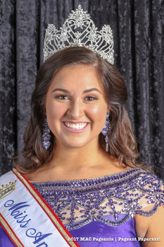 Emily Harris, 2018 Miss American Teen