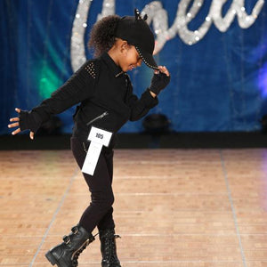 MAC Pageants National Optional Competitions