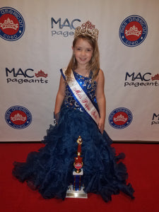 2018 Miss Illinois Princess