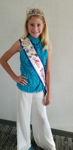 2018 Miss Virginia Preteen