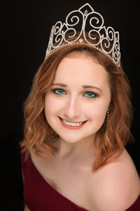 2018 Miss Indiana Junior Teen