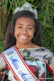 2018 MAC National Miss American Sweetheart Queen