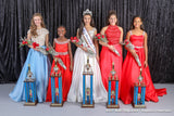 2018 MAC National Miss American Preteen Queen