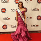 2018 Miss East Coast Jr. Teen