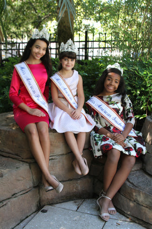 MAC Pageants National Family Art Contest