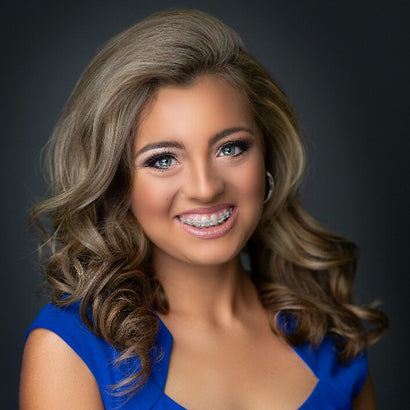 2018 Miss Southern States Junior Teen