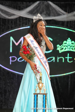 2018 MAC National Miss American Junior Teen Queen