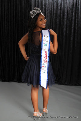Banner Name MAC Pageants