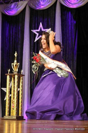 images State Pageant Paparazzi Stage Action Web Gallery MAC Pageants