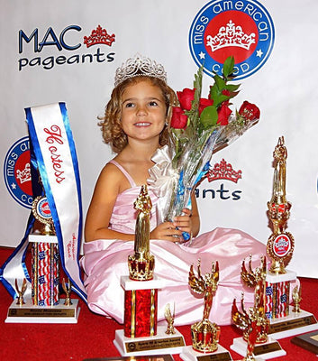 MAC Pageants State Hostess Contest and Awards MAC Pageants