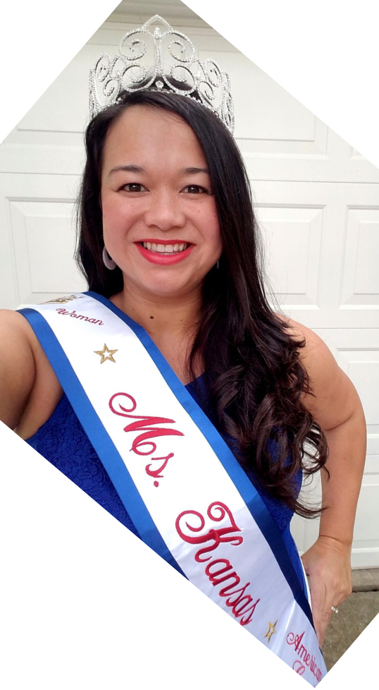 2018 Ms Kansas Woman