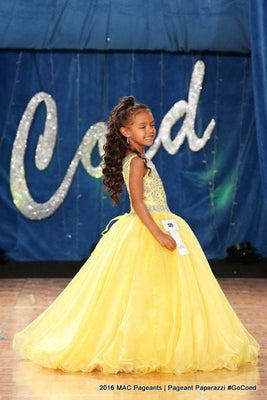 State Pageant Mini-Optional Contests - Full Set of 7 MAC Pageants