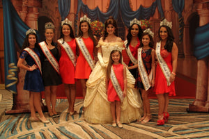 ticket Monday Natonal Kick-Off Dinner & Party MAC Pageants
