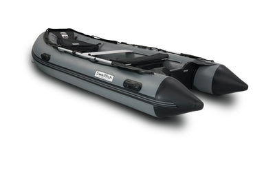 Swellfish 350 Classic Inflatable Boat Only Package