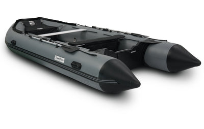 Swellfish 470 Classic Inflatable Boat Only Package