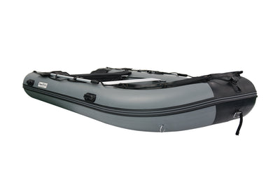 Swellfish Classic Inflatable Boat Bow