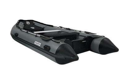 Swellfish Classic Inflatable Boat Stern