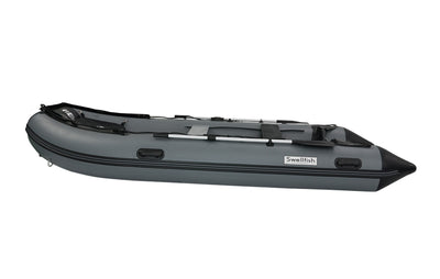 Swellfish Classic Inflatable Boat Port Side