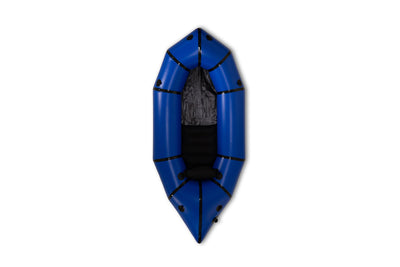 Jasper Packraft top profile