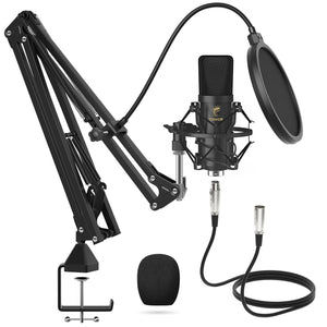 TONOR TC20 XLR Microphone Kit