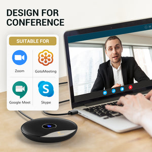 TONOR TM20 USB Conference Microphone