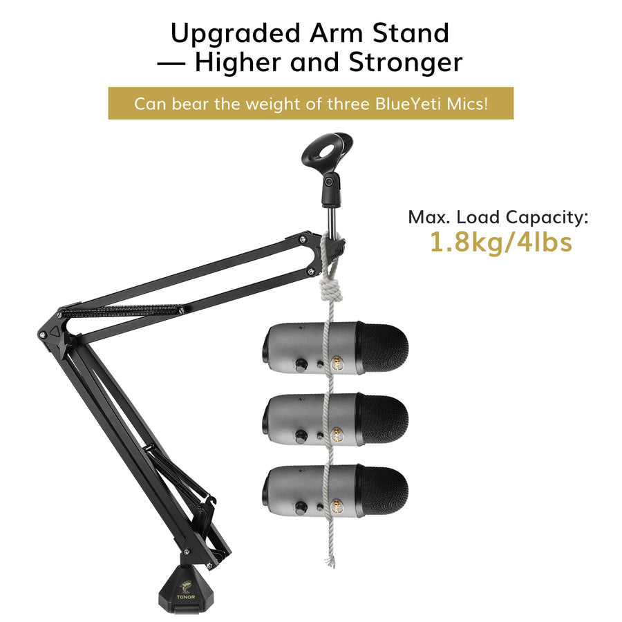TONOR T20 suspension stand