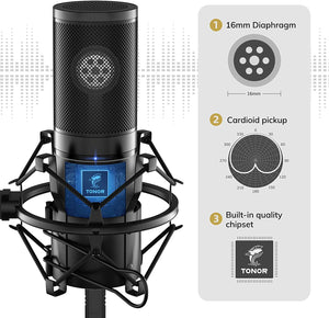 TONOR Q9 Microphone