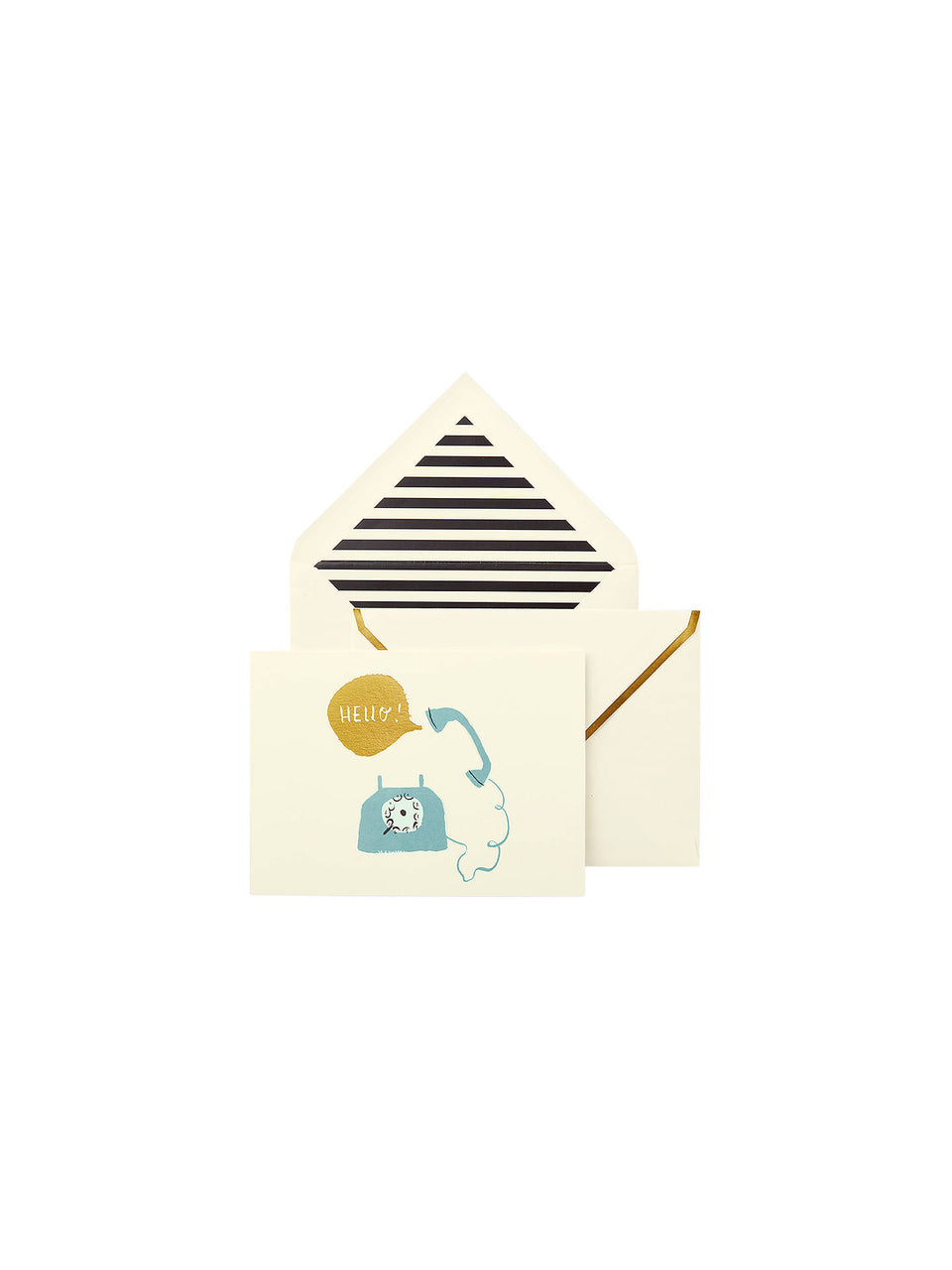 Hello! Card Set | Kate Spade