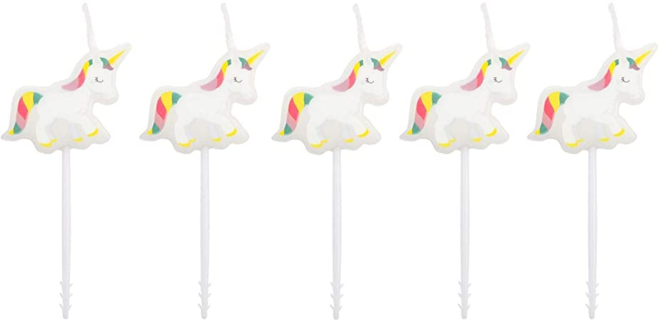 Birthday Candles Unicorn | Sunnylife