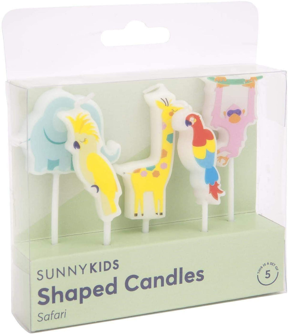 Birthday Candles Safari | Sunnylife