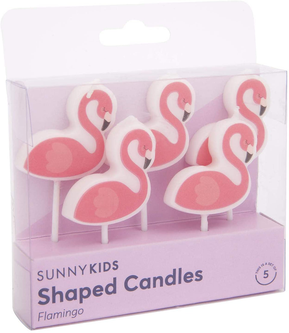 Birthday Candles Flamingo | Sunnylife