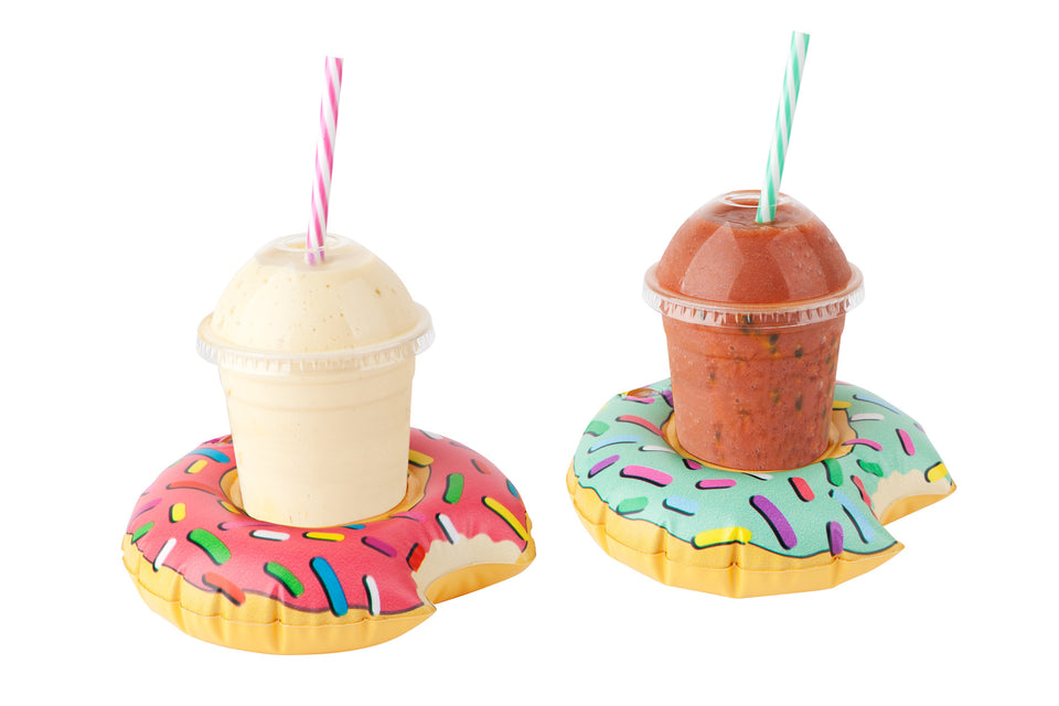 Donut Drink Holders | Pumpt (Set of 2)
