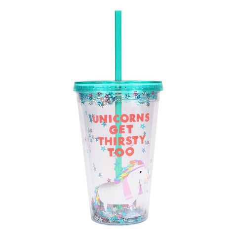 Drinking Cup - Unicorn