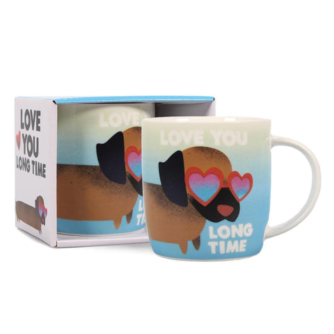 Mug - Love You Long Time