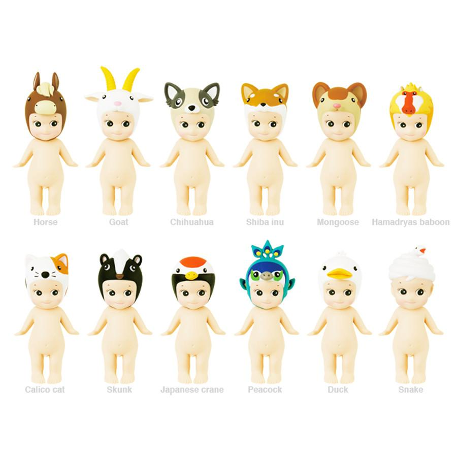 Sonny Angel Animal Series 4 | Display Set