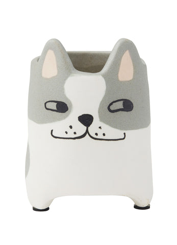 Bently Cat Pot