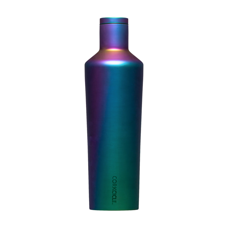 Corkcicle 25oz Canteen | Dragonfly