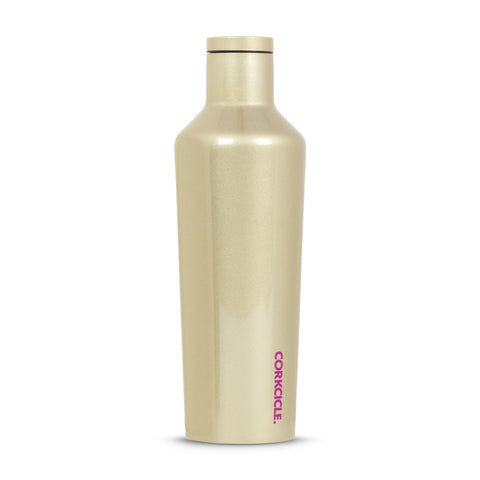 Corkcicle 16oz Canteen Glampagne