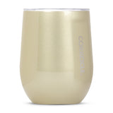 Corkcicle 12oz Stemless Glampagne
