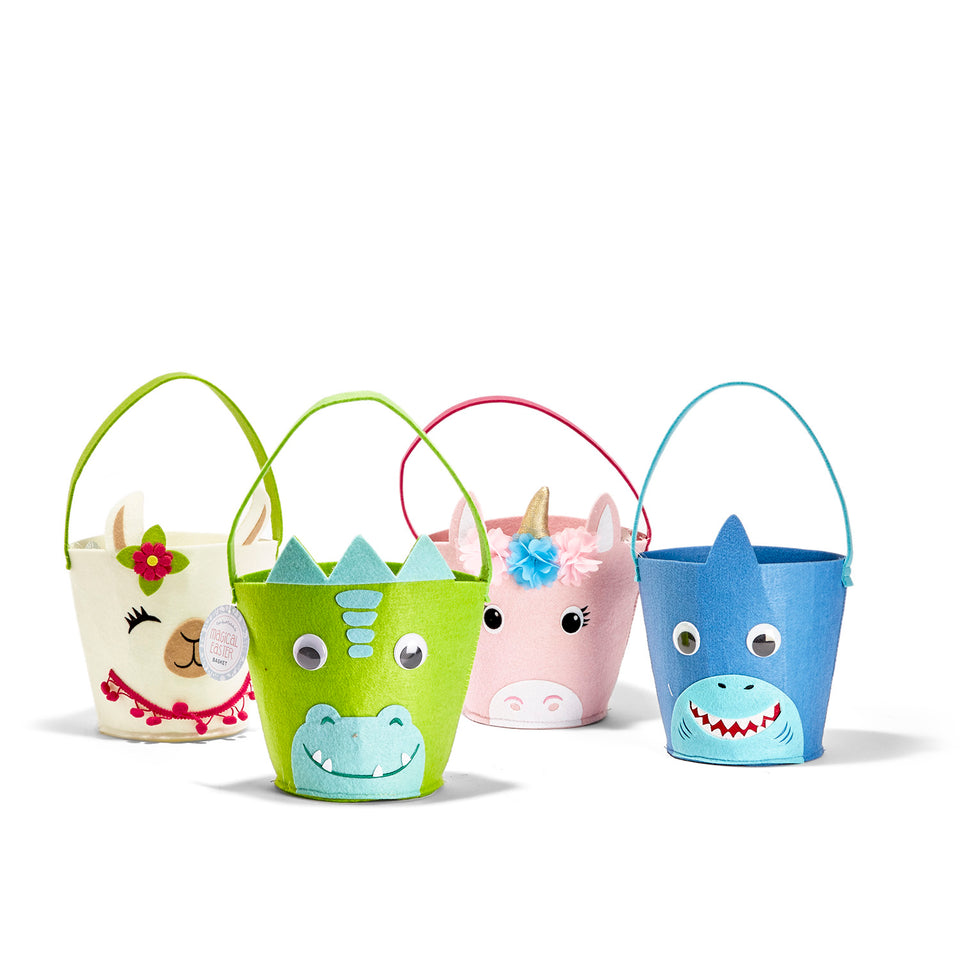 Magical Basket | Assorted Colours