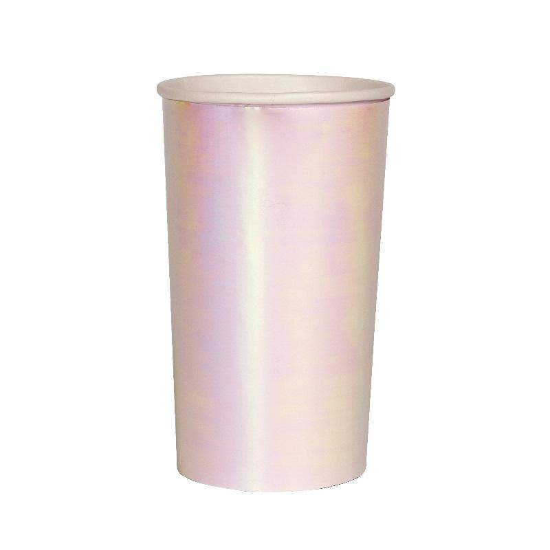 Iridescent Highball Large