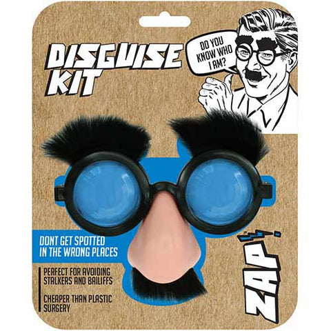 Disguise Set