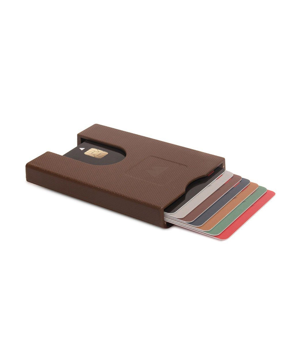 Walter Wallet - Brown